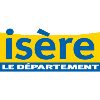 logo departement isere